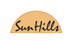 Sunhills Resort Logo