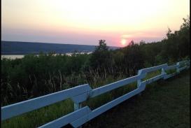 Sun Hills Point